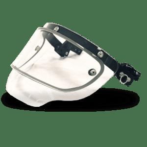 Visors & Helmets