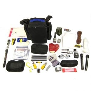 Manual Search Kits