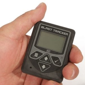 Blast Sensors