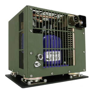 Cooling and Heating Solutions